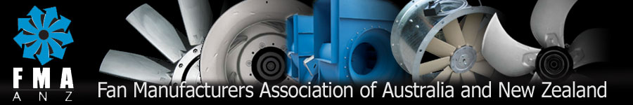 Fan Manufacturers Association of Australia and New Zealand (FMA-ANZ)